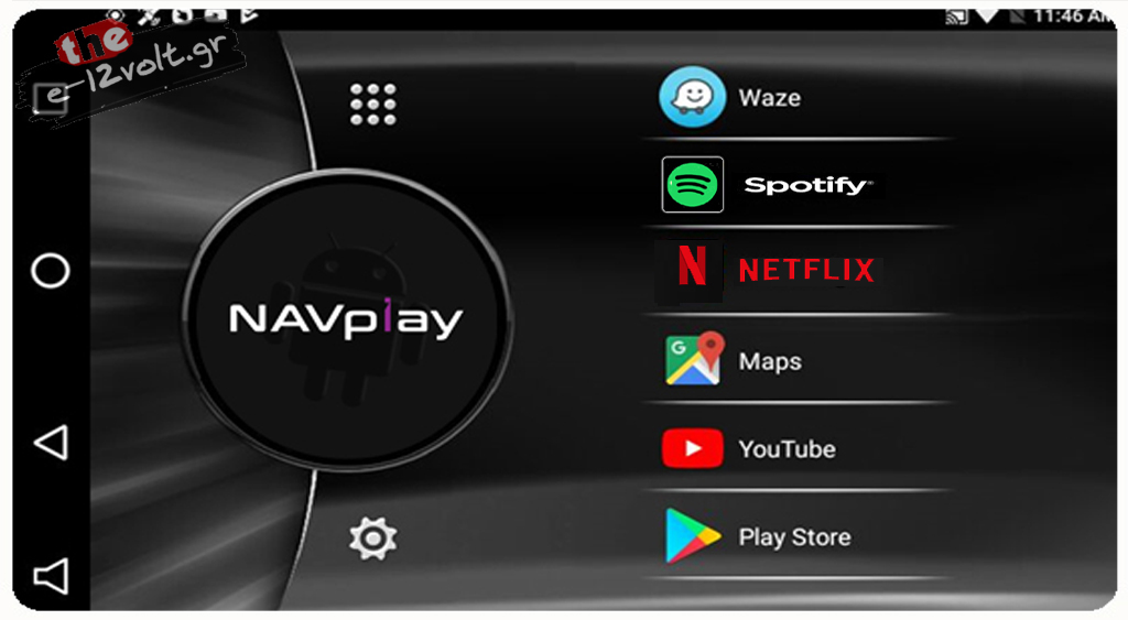 NAVPlay