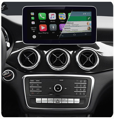 CarPlay® | AndroidAuto