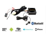 Bluetooth Streaming & Hands-Free