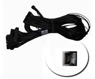 Firewall Plug and Play cable kit for BMW type 1