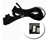 Firewall Plug and Play cable kit for Toyota