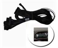 Firewall Plug and Play cable kit for Volvo