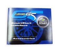 Clifford G5 | SMARTSTART Interface