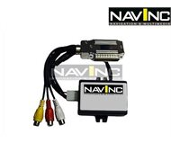 Navinc RSE-MB-TV02