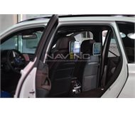 Rear Entertainment BMW X5 (F15) V2
