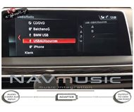 NAVVision AUX-2USB