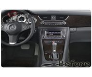 Multimedia Freestyle Mercedes CLS <2010 από