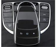 Touchpad converter Mercedes