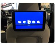 Rear Seat Entertainment Volvo V70 2016