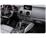 Audi A3 2013> Apple CarPlay & AndroidAuto