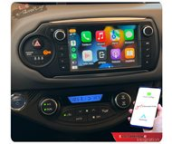 Toyota CarPlay & AndroidAuto