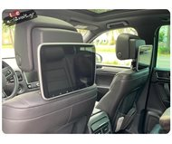 Rear Entertainment VW Touareg 2010>