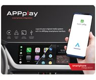 Navinc Wireless Apple CarPlay & AndroidAuto